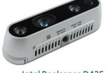 英特尔新一代实感摄像头:用VCSEL技术