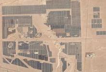 中国今年太阳能新增容量或下调40%