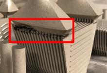 计算机视觉算法监测金属3D打印缺陷