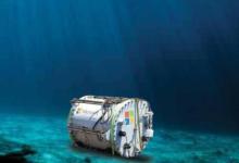 微软在30米海下部署864个服务器