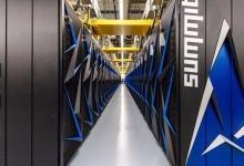 美公布新一代超级计算机,性能极其强大