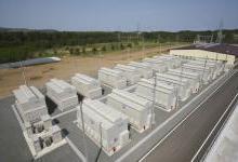 电网规模电池市场需求达13.7亿美元