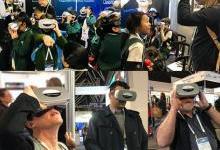 企业携手构建VR+教育蓝图