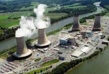 中俄签署逾200亿元最大核电合作项目