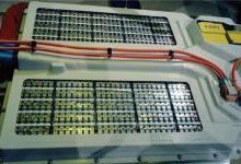 锂电下游两极分化,钴锂上游依旧低迷