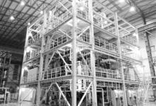 非能动安全试验平台:核电站的安全基石