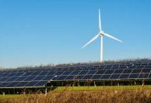 全球风电与光伏投资正在赶超化石燃料