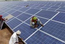 中国光伏新政出台 印度太阳能市场受益