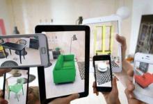 VR/AR正在快速改变零售业