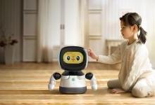 郭柳宗:面向儿童打造人性化机器人产品