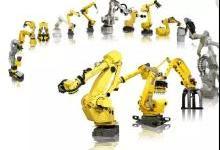 """追赶""""四大家族"""" 中国机器人处于跃升期"""