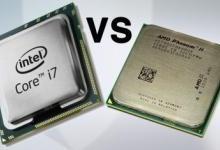 AMDvs英特尔:旧冤家的新战争
