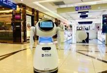 服务机器人如何重塑场景体验?