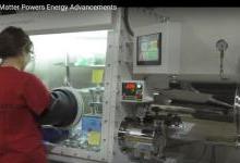pH Matte获100万美元拨款 研发燃料电池催化剂材料