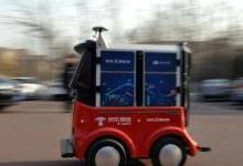 阿里京东大举投资无人机和机器人