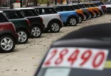 美国增汽车关税或致销量下滑100万辆