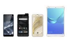 安卓企业推荐项目扩展 华为M5平板入选