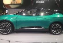 CES:汽车厂商拼智能 检测机器人受热捧