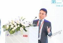 ABB展示智能制造及数字化风采