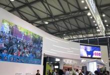 CES Asia 2018到底是车展还是机器人展?
