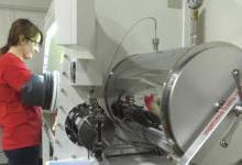 燃料电池高活性催化剂材料研发