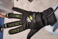 VR/AR可穿戴手套参展E3 2018