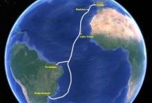 佛得角通过拉美-欧洲海缆获海底光纤连接