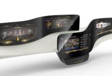 大陆推新型触感仪表盘 减少驾驶员分心