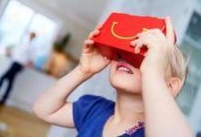 VR将如何改变传统营销方式?