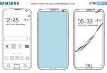 三星Galaxy S10或将指纹传感器嵌入屏幕