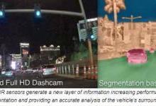 远红外线传感器对完全自动驾驶的助力