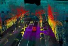 2023年激光雷达预期收入将达50亿美元