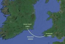 威尔士-爱尔兰电力互联将进行最终评估