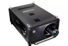 InfoComm DP发布四款激光投影机