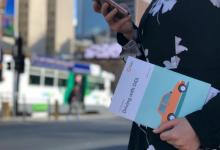 滴滴宣布6月25日在墨尔本推出快车服务