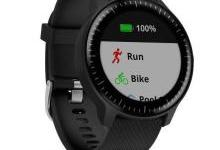 GPS智能手表:存储高达500首歌
