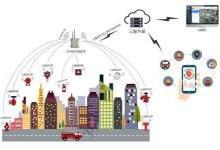 传感器助力建设物联网消防远程平台