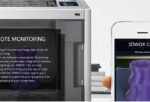 韩国Sindoh 3D打印机进入美国市场
