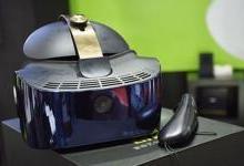 爱奇艺带来VR新品诠释未来影院的样子