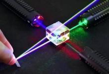 激光技术已成高技术主要构成部分之一