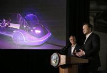 芝加哥将建一条直通机场的电动汽车运输通道