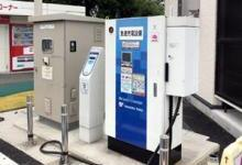 日本和中国协商统一新能源汽车充电系统标准