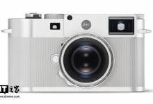 徕卡发布M10 ZAGATO限量版相机