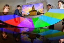 全球LCD供应瓶颈之下 LGD押注OLED