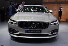 这款欧系豪华家轿全新推出能否抗衡BBA?