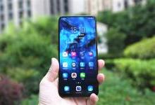 vivo NEX评测:这才是未来的手机