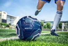 无线充电另类玩法,你见过智能足球嘛?