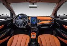 盘点三款自主纯电SUV:续航超300公里