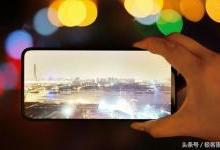 完胜的VIVO NEX无线充输苹果X