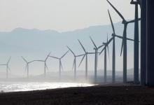 全球海上风电累计装机近105吉瓦